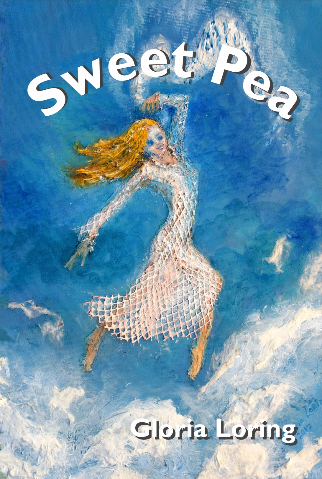 Sweet Pea book cover
