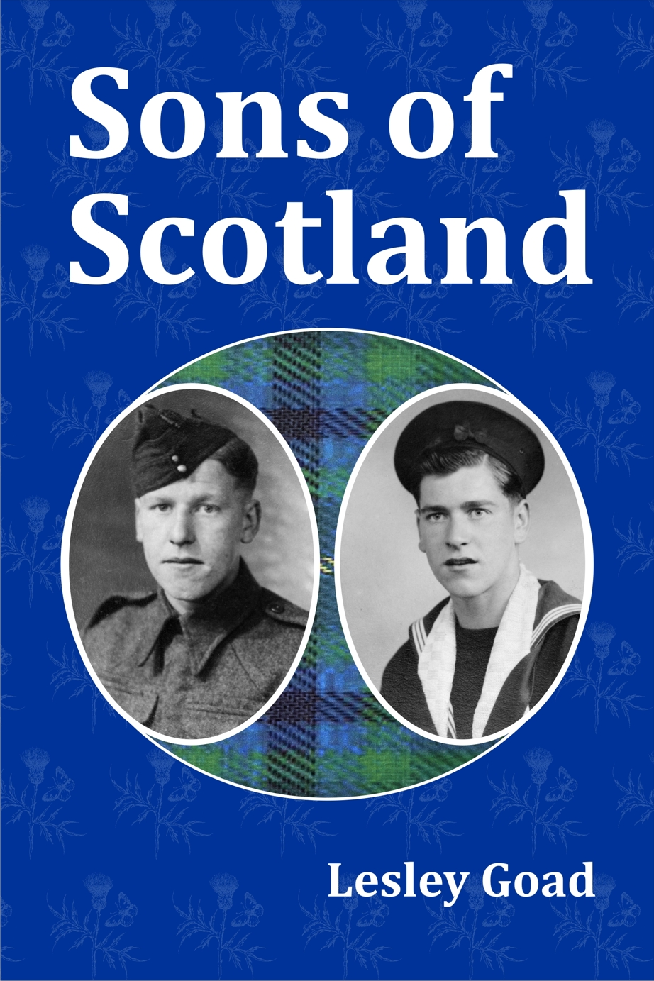 Sons of Scotland cover