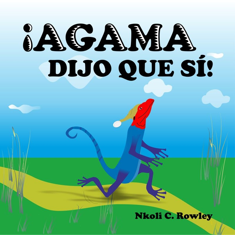 Cover for Agama dijo que si