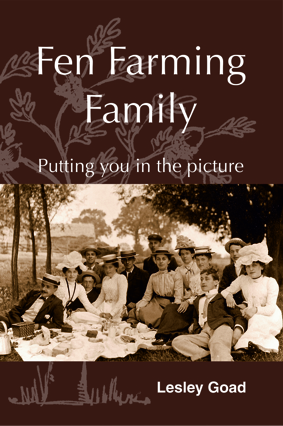 Fen Farming Family cover