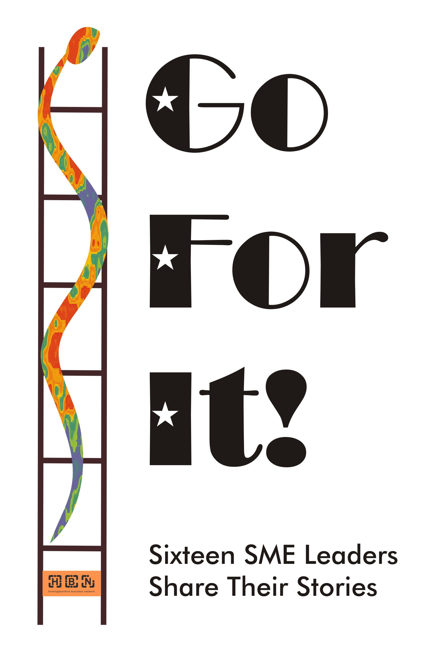 Go For It book cover
